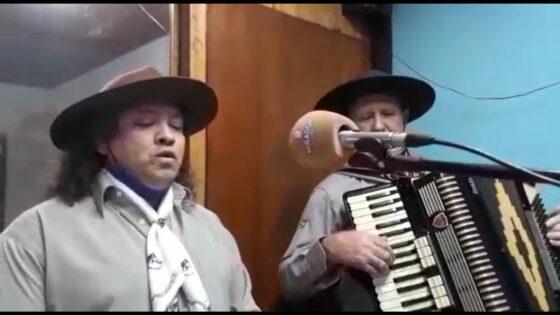 """Música """"Desabafo de Peão"""" por Evaldo Hang"""