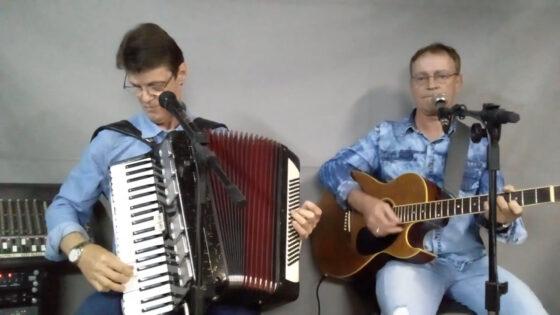 """Música """"Lembrança do Nosso Amor"""" por Olírio Ildefonso Pitz"""