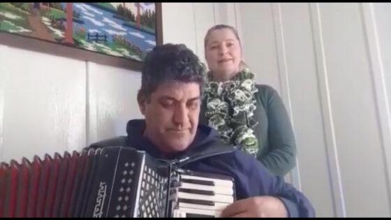 """Música """"Não Quero Piedade"""" por Waldete Luchtemberg"""